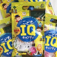 IQ конфеты с Омега-3  , UNIMAT RIKEN, 10 шт