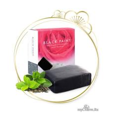 Black Paint - мыло для лица