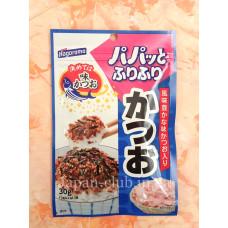Приправа к рису со вкусом тунца (HOGOROMO, ЯПОНИЯ, 30гр)