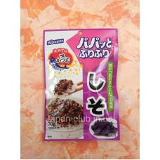 Приправа к рису с  базиликом и кунжутом (HOGOROMO , Япония, 30 г)