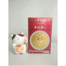GINZA TOMATO Shark Fin Collagen Pearl Powder Plus Коллагеновое желе с жемчужной пудрой