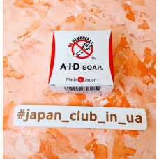 Мыло AID Soap от клеща Demodex