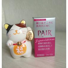 Pair A витаминный комплекс против акне у взрослых(120 табл, Lion)