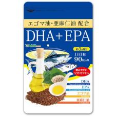 DHA+EPA, масло периллы,льняное масло  Seedcoms (90 кап. на 3 месяца)