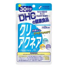 DHC Cleacnea AC - комплекс против акне (60 капсул на 30 дней )