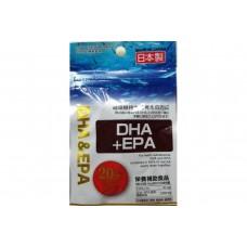 DHA и EPA