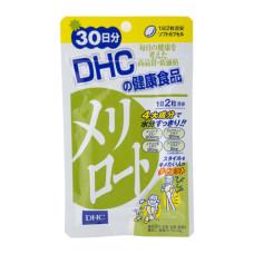 DHC Донник от отечности ног ( на 30 дней )