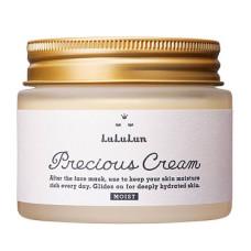 Крем антивозрастной LULULUN Precious Moist Cream