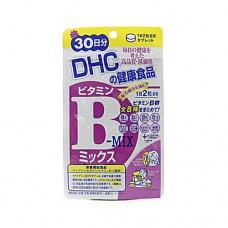 Витамины DHC B-Mix ( 60 табл на 30 дней)