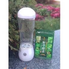 Купить энзимы растений для улучшения обмена веществ, очищения.