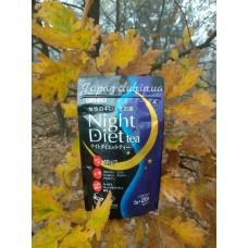 Night Diet Tea  Orihiro- чай для поддержки фигуры (20 пак)